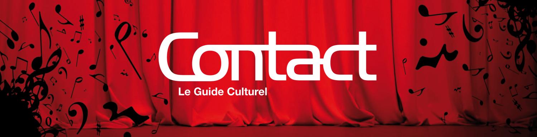 Contact Guide Culturel